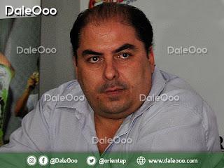 Hormando Vaca Díez vocero de Oriente Petrolero le pide al hincha que se haga socio - DaleOoo