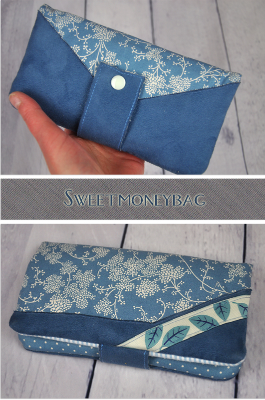 Sweetmoneybag by Sweet Things