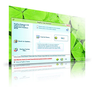 RegRun Security Suite Platinum Portable