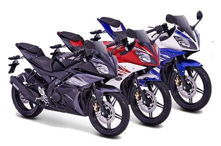 Yamaha R15 Pilihan