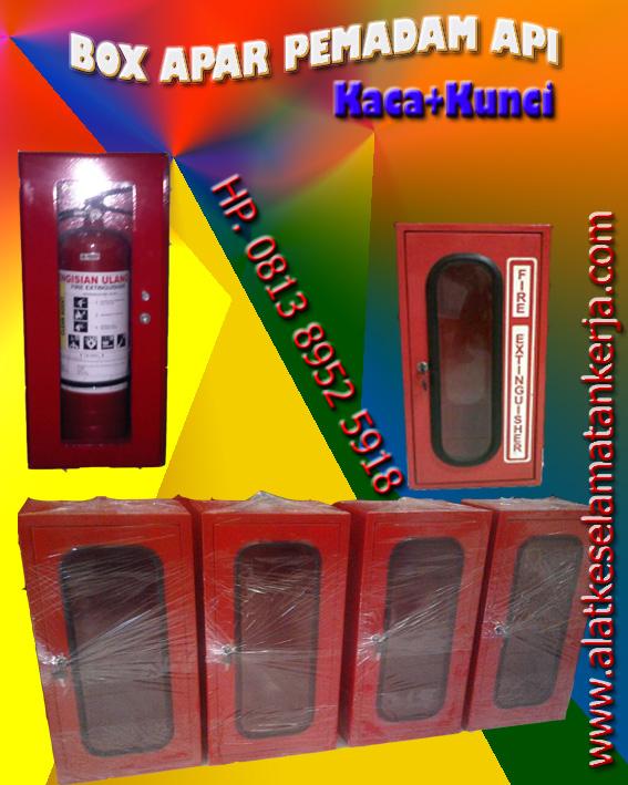 Box apar pemadam api fire hydrant equipment