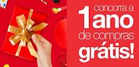 Promoção Aniversário Americanas 2017: 1 ano de compras grátis! americanas.com.br/aniversario