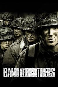Watch Band of Brothers Online Free in HD