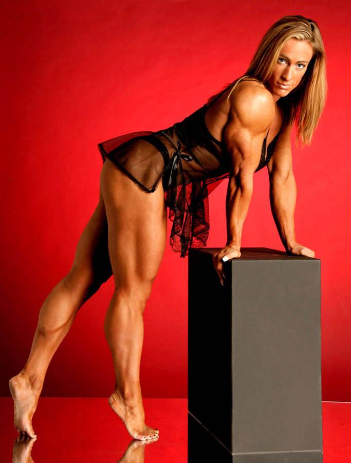 Assgirl Boula - Model page