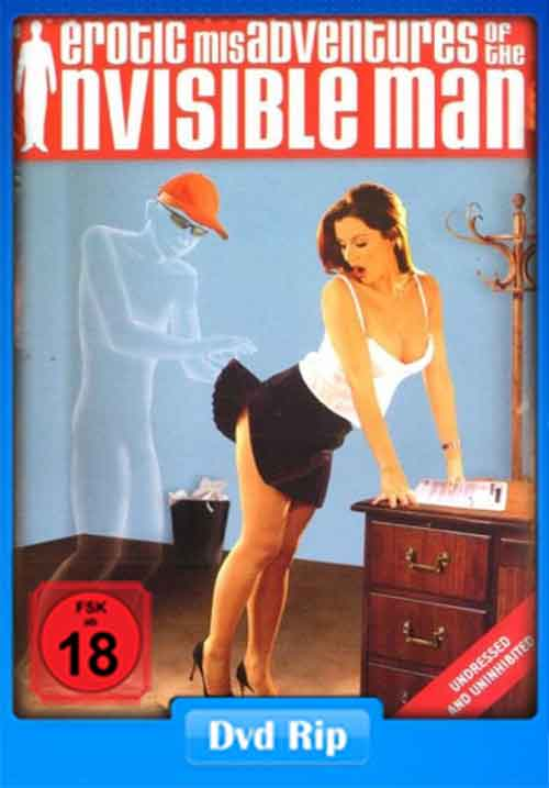 18 The Erotic Misadventures Of The Invisible Man 2003-6495