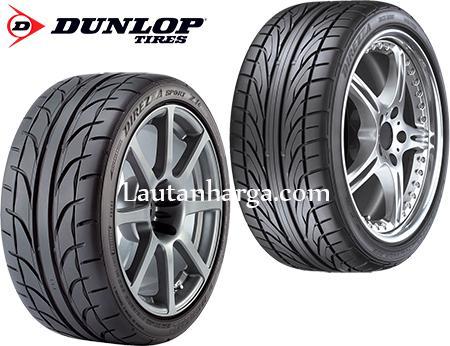 Harga Ban Mobil Motor Dunlop