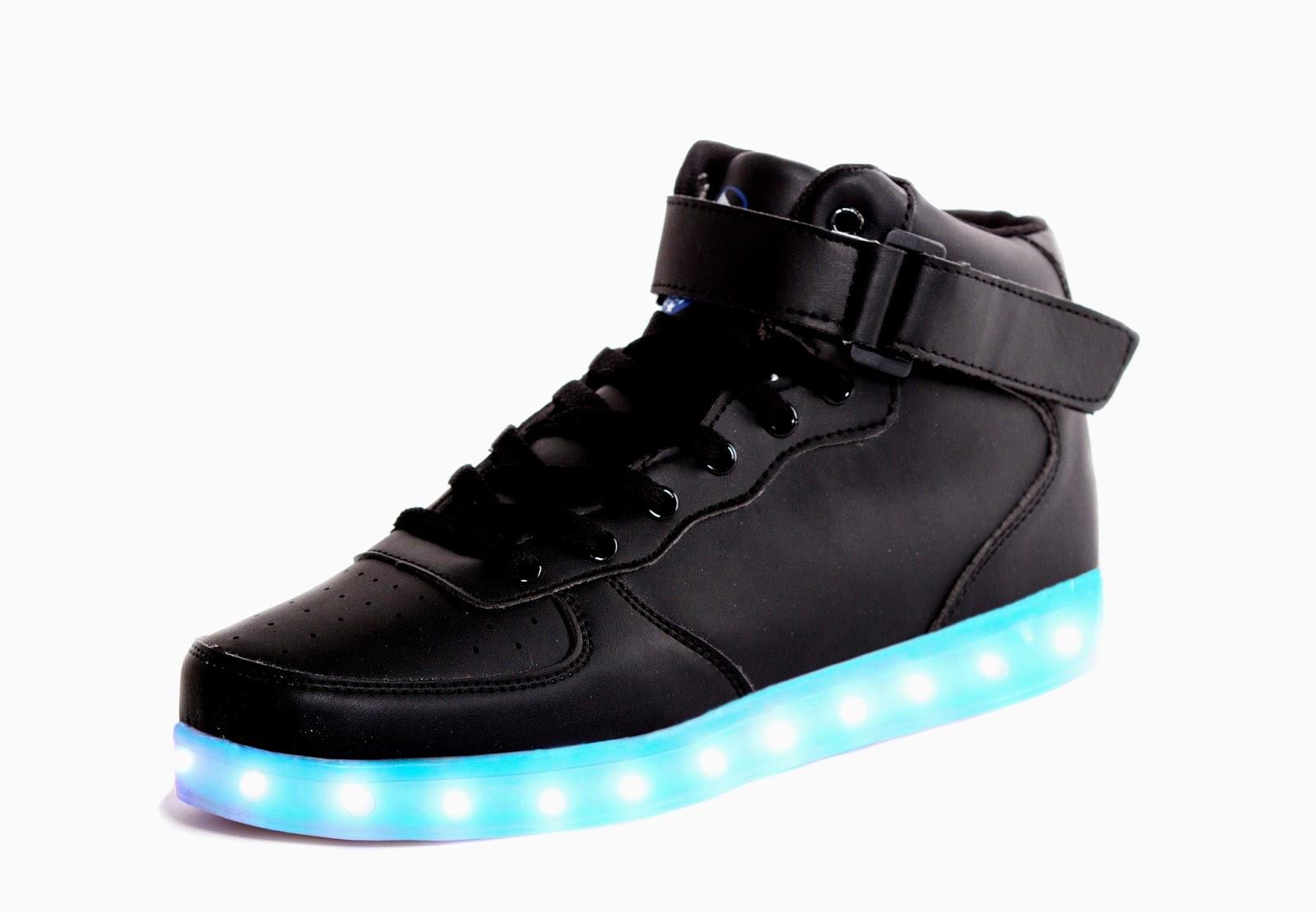 chaussures 2 StyleDAME SKARLETTE à Swag Les LED 7fgv6YbyIm