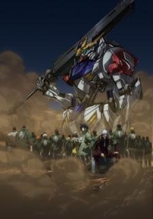 Kidou Senshi Gundam Tekketsu no Orphans 2