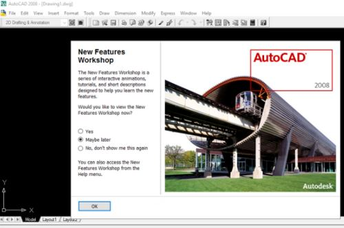 Download AutoCAD for Windows 7 free - Windows 7 Download