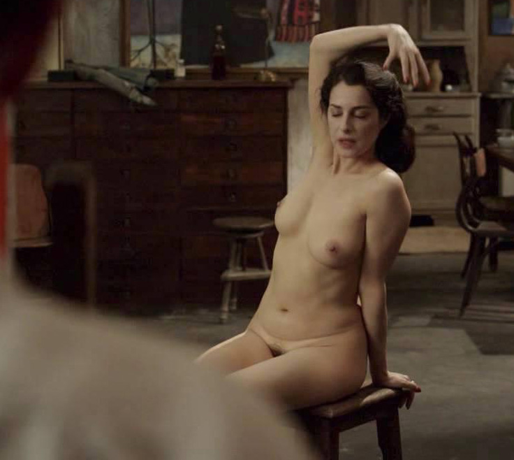 Casar  nackt Amira Naked Amira