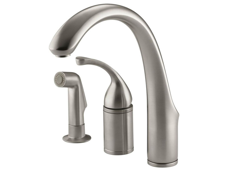 Awesome Kohler A112 18.1 Kitchen Faucet Parts   Round Kitchen