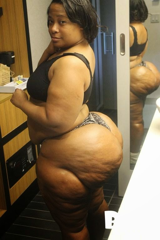Black fat girls big ssbbw ass sex-8150