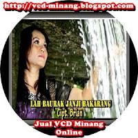 Lizza - Lah Baurak Janji Bakarang (Album)