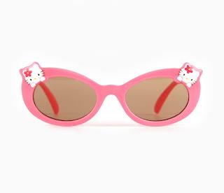 Gambar Kacamata Hello Kitty Untuk Anak 3