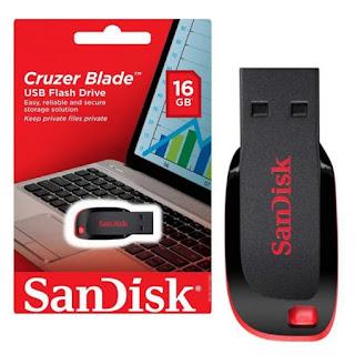 FD SANDISK ORI 16GB
