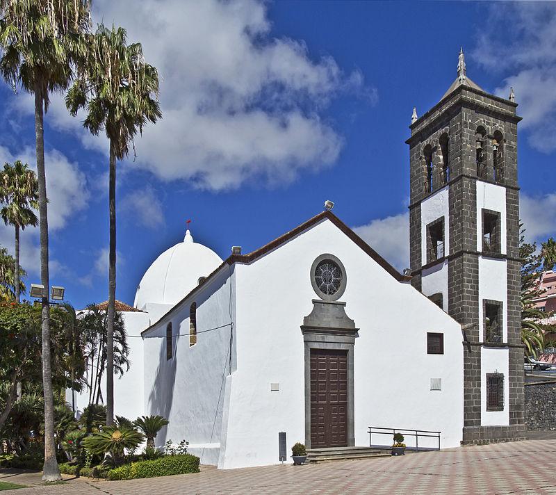 El Sauzal – a special jewel in north Tenerife's treasure chest! 800px-Pedro_Sauzal_02