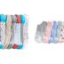Kohl's Card Holder: $3.36 (Reg. $12) + Free Ship Women's SONOMA Goods for Life 10-pk. Low-Cut Socks!