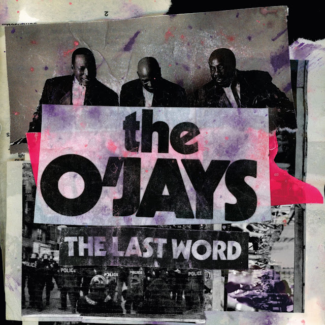 The Last Word - album cover