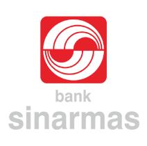 Logo PT Bank Sinarmas