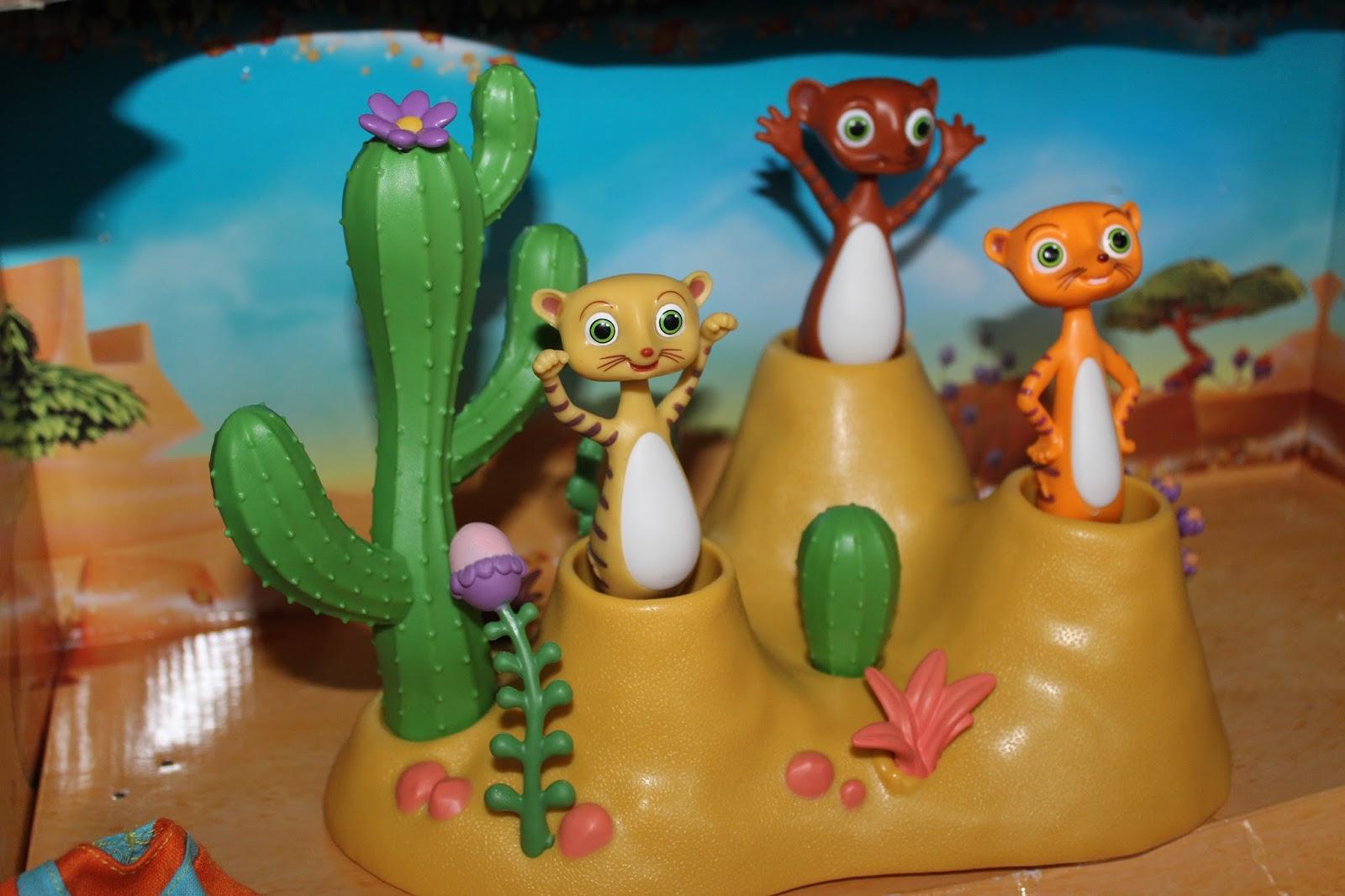 Aktualne Wissper- zabawki dla małych i dużych dziewczynek :)   Rodzina testuje TG04