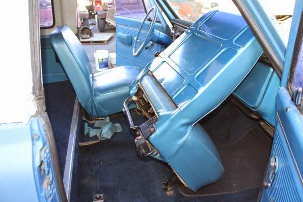 1970 Chevy K5 Blazer 4x4 for Sale - 4x4 Cars