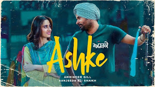 Ashke By Amrinder Gill Full Movie Download