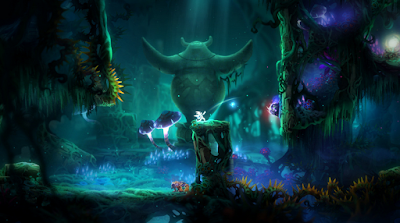 Game Ori and The Blind Forest Definitive Edition Screenshot 1