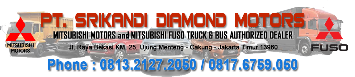 MITSUBISHI MOTORS and MITSUBISHI FUSO TRUCK BUS AUTHORIZED DEALER