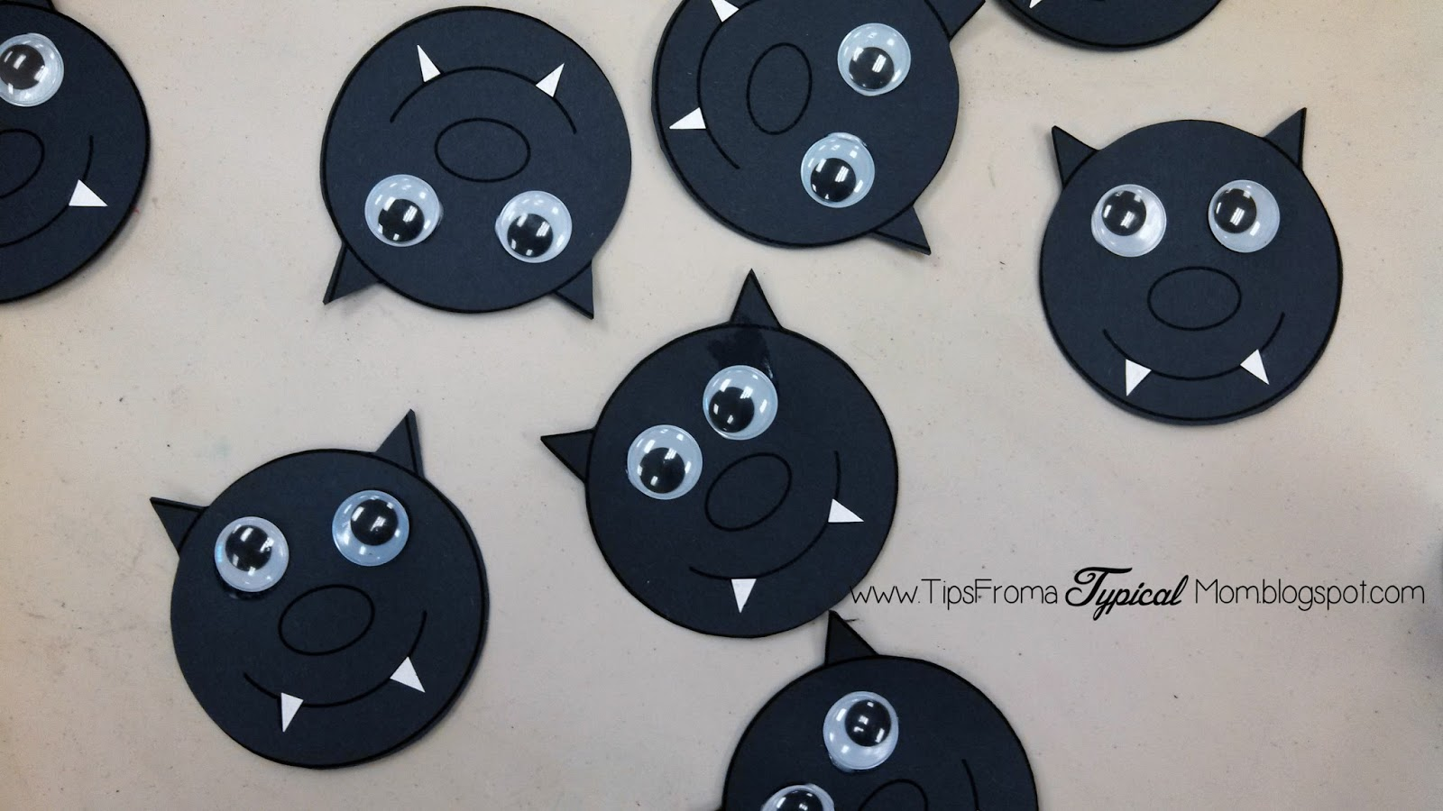 Bat Hand Prints Halloween Preschool Activity Amp Free Printable