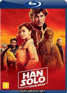 Baixar Filme Han Solo – Uma História Star Wars Dublado Torrent