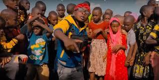 Dogo Sillah-Nikiwa Mkubwa