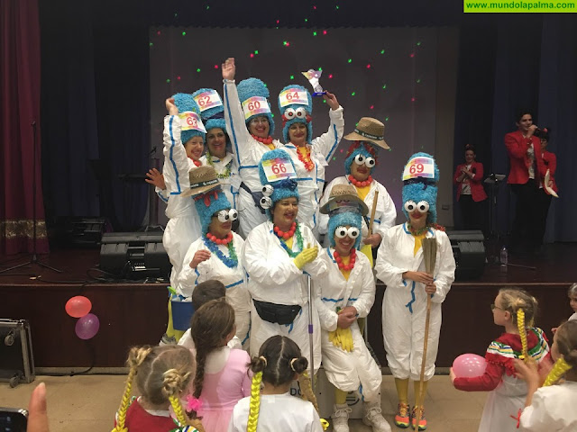 Fuencaliente prepara la carrera más divertida del año: la IV Carnaval Trail
