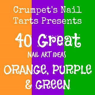 http://www.enigmatic-rambles.com/2015/10/40-great-nail-art-ideas-orange-purple.html