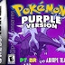 Pokemon Purple PT-BR [HACK]