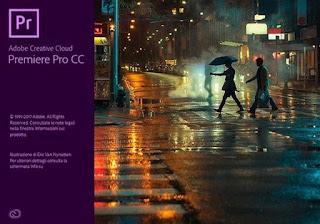 Adobe Premiere Pro CC 2018 v12.1.2.69 + Portable + MacOSX