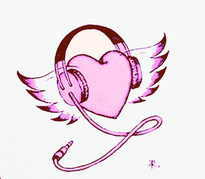 Desenhos De Amor Os Mais Lindos E Faceis Para Desenhar