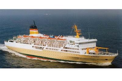 agen tiket kapal laut pelni balikpapan