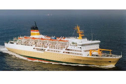 Agen Tiket Kapal Laut Mitra PELNI di Balikpapan