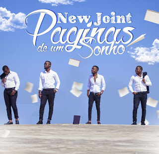 New Joint Feat. Sonya - O Que Se Passa