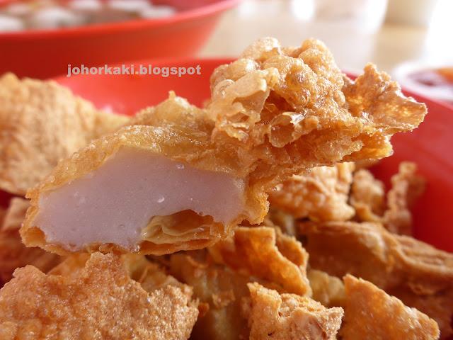 JB-Lai-Kee-Fish-Ball-Noodles-Tun-Aminah-Johor来记西刀鱼圆(皇后花园)