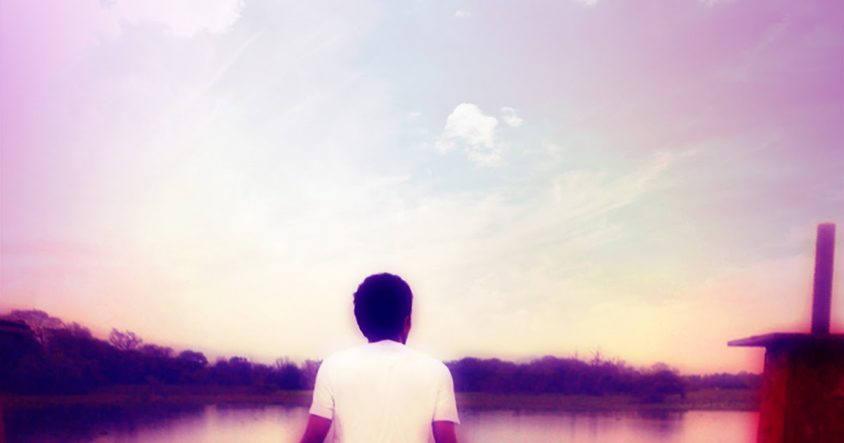 Alone boy wallpaper free download