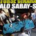 Katorse Nilasing At Ginaha$a Ng Walong Barako Sa Sementeryo