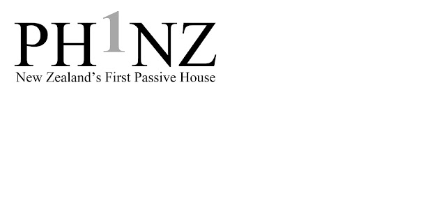 The New Zealand's First Passive House