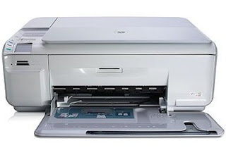 HP Photosmart C4250 Driver & Software Download