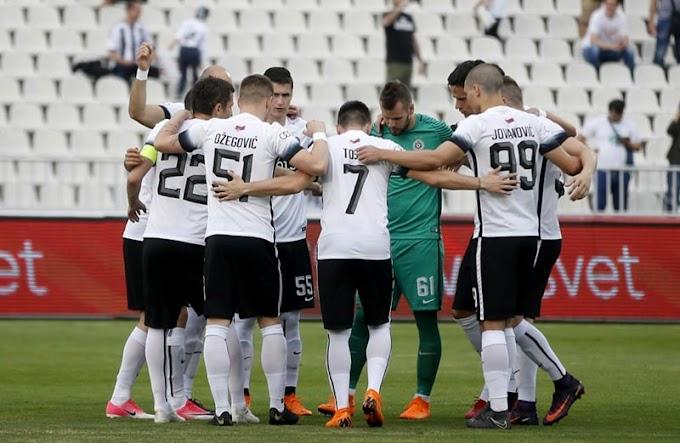Revanš utakmica polufinala kupa Srbije! Ulaz slobodan! (SASTAV) (FOTO)