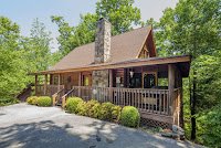 Cabin specials in the Smokies