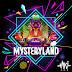 Mysteryland presenta sus escenarios para esta edición de 2018