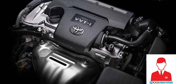 Toyota Camry 2019 có thể phân phối vào cuối năm nay anh 9