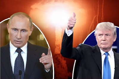 Perkataan Trum bahawa Rusia Telah Melakukan Peretasan Saat Pemilu Presiden AS