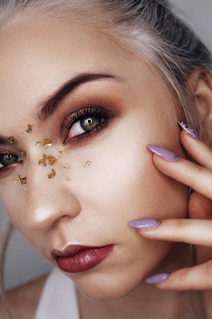 makijaż w brazach
